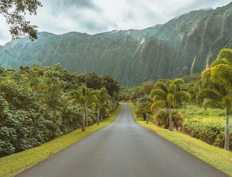 come arrivare alle hawaii quanto costa