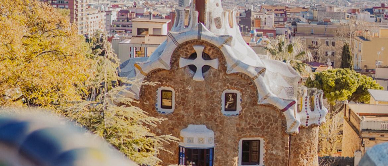 Cartina Itinerario Barcellona.Barcellona In Un Giorno E Mezzo Itinerario Con Mappa E Cosa Vedere