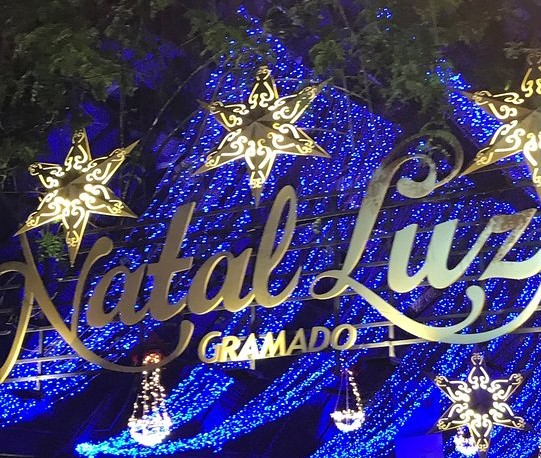 Natale in Brasile