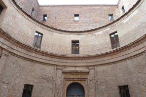 mantova casa mantegna