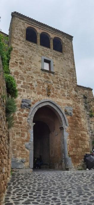 Civita Bagnoregio
