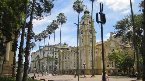 cattedrale porto alegre