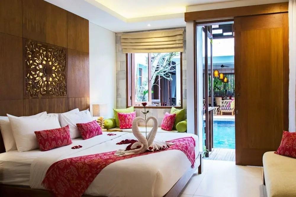 kakul villa rooms