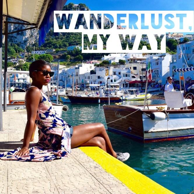 Wanderlust My Way