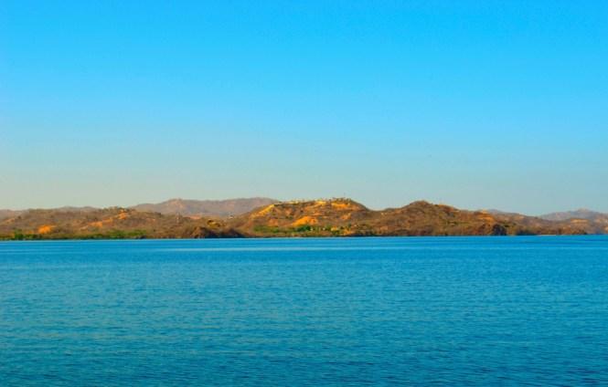 Costa Rica Papagayo Bay