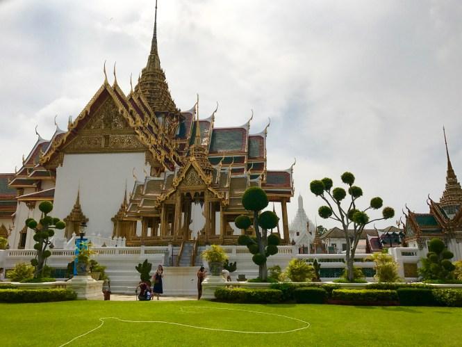 imperial palace bangkok