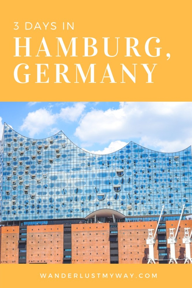things to do in Hamburg