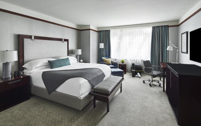 Ritz-Carlton Georgetown
