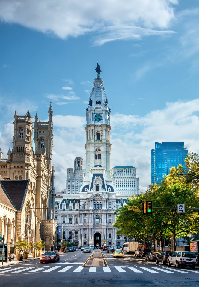 5 Amazing Day Trips from DC