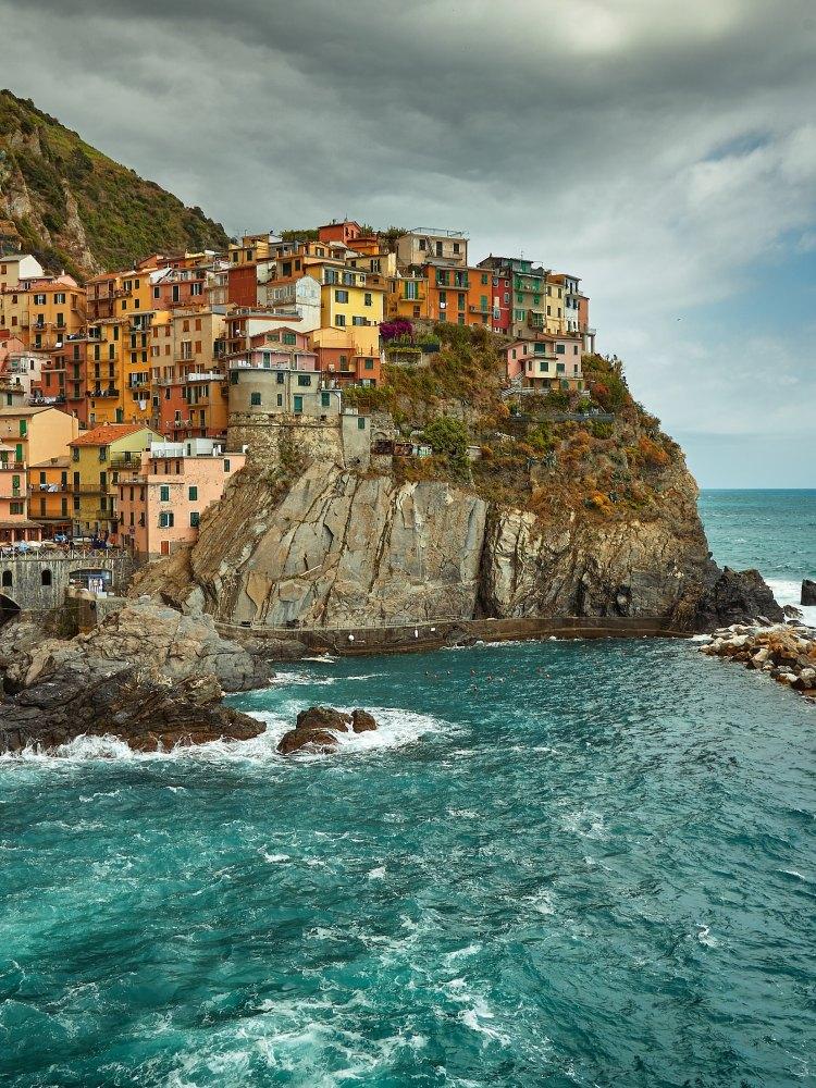 Cinque Terre Itinerary - The Perfect Cinque Terre Tour