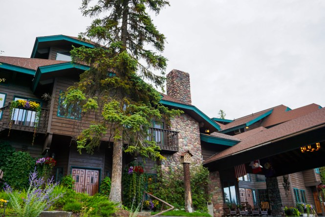Whitefish Montana Hotels