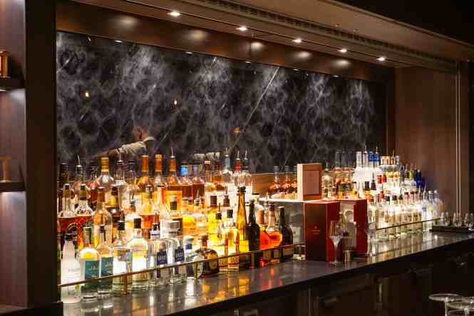 Maltings Whiskey Bar