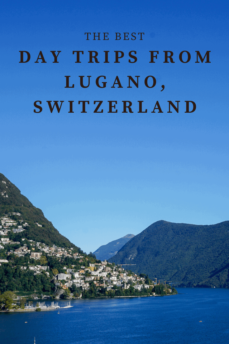 Day Trip from Lake Como