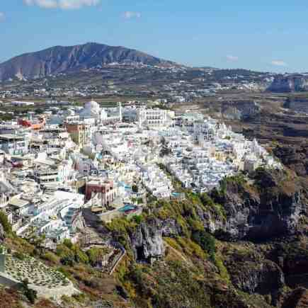 Hotels in Fira, Santorini