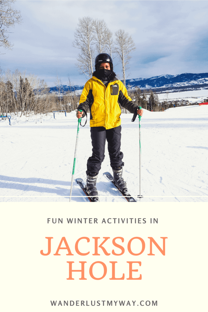 Fun Winter Activities to Do In Jackson Hole, Wyoming