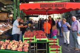 Best London Food Market