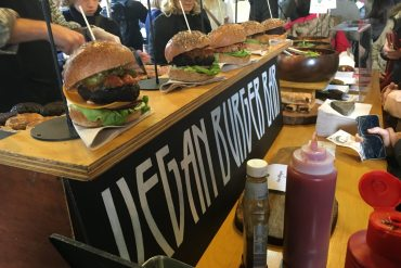 London Vegan Restaurants and Where to get Vegan Food