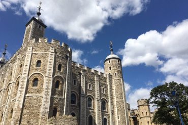 Best sites to visit for history in London