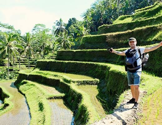 Top 10 Things to do in Ubud with Kids