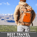 32 Of The Absolute Best Travel Accessories For Men 2021 Guide