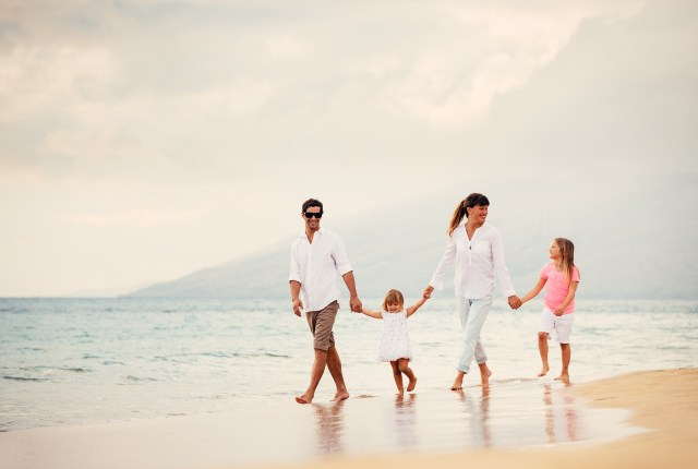 Family Travel Show: Picture courtesy of Shutterstock