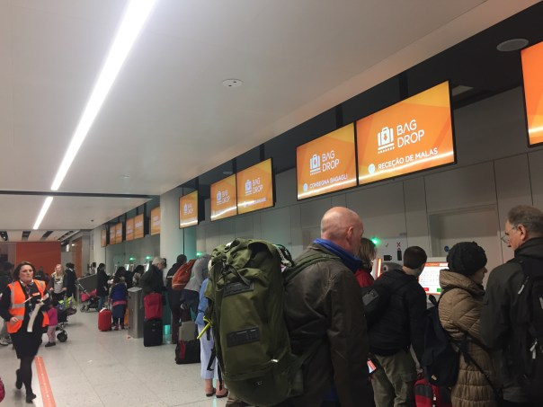 check in easyjet gatwick to milan - photo#18