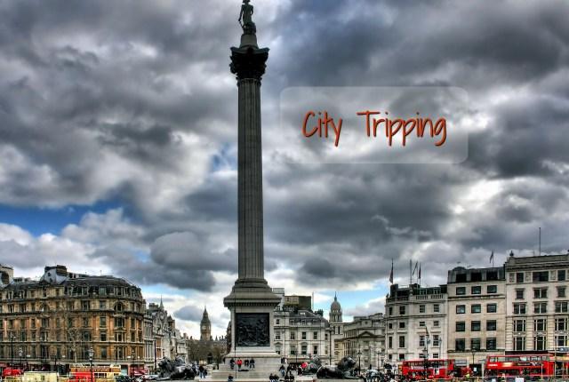 City Tripping London