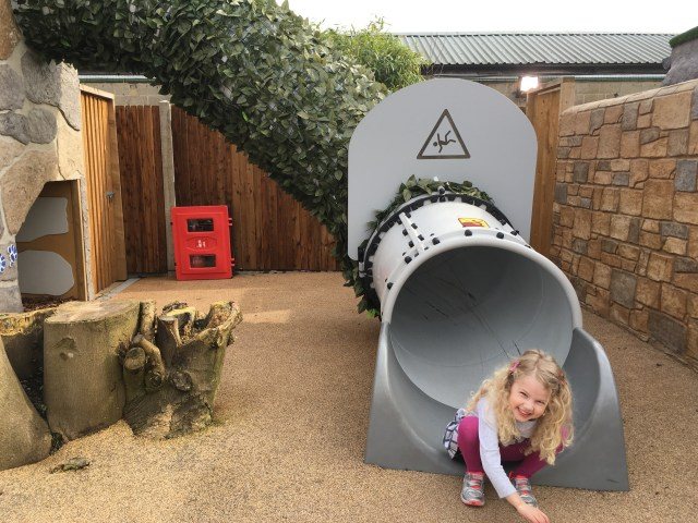 Peter Rabbit Adventure Playground, Willows Farm St Albans