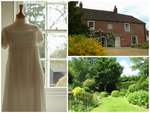 Jane Austen House Museum, Chawton, Hampshire