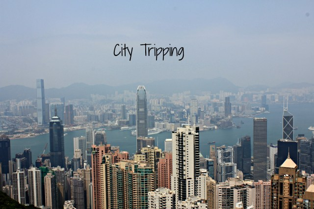 City Tripping Hong Kong