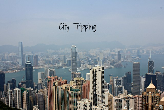 City Tripping Hong Kong