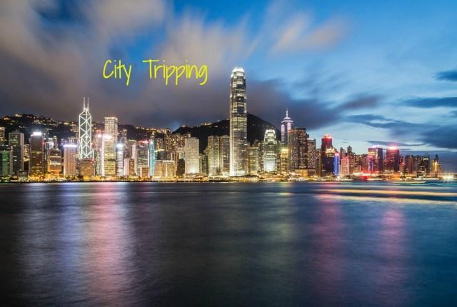 Hong Kong: City Tripping Linky