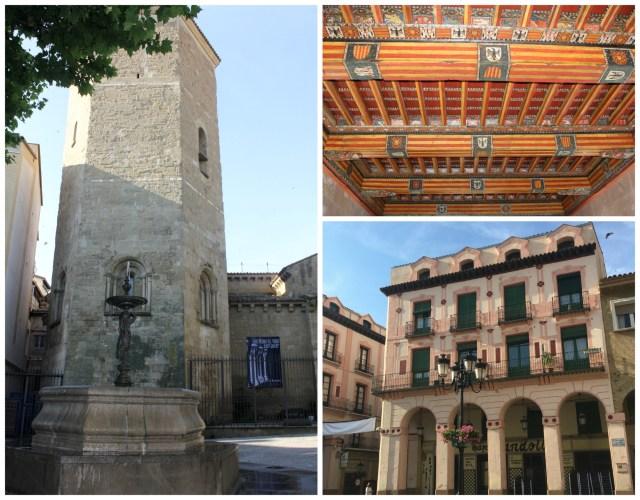 Huesca, Aragon, Spain