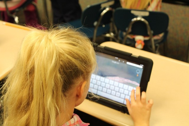 Keeping Children safe online and on tablets and ipads