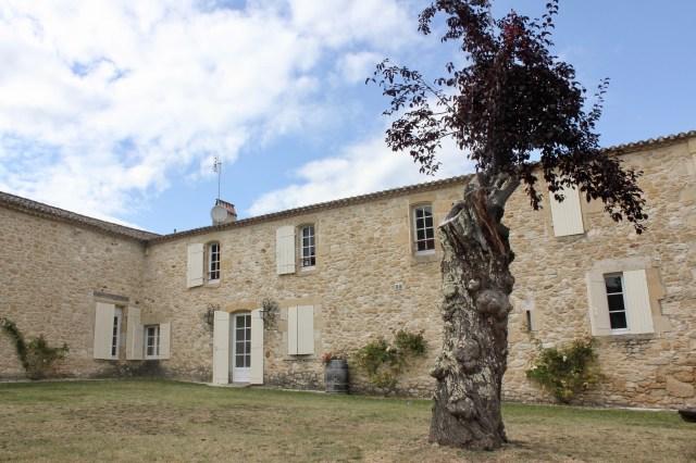 Gensac, Dordogne France
