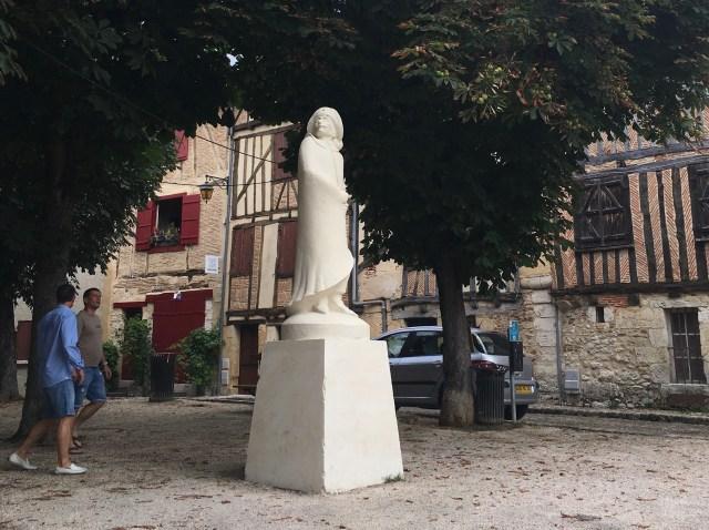 Cyrano de Bergerac, Bergerac