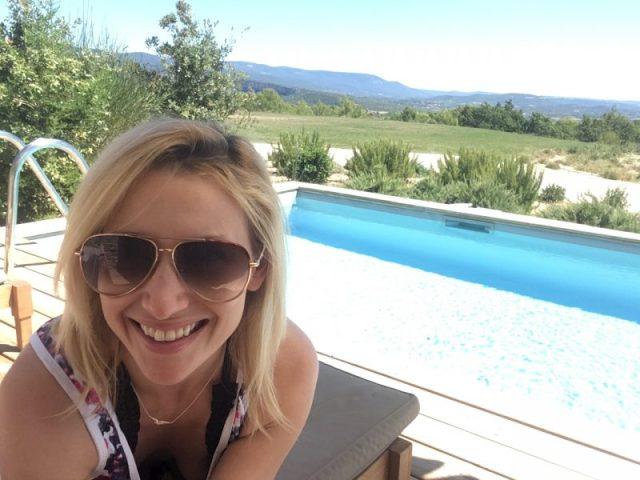 Wander Mum in France