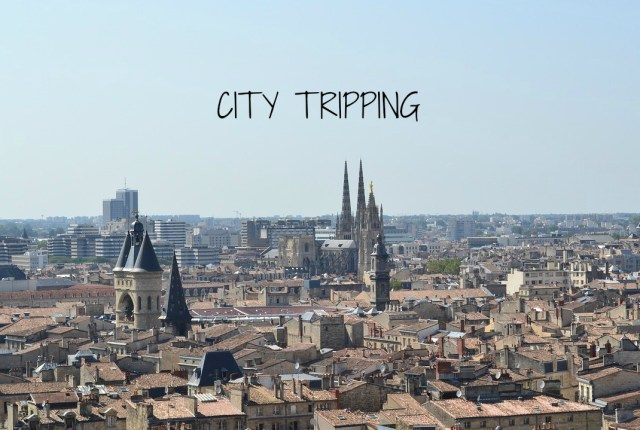 City Tripping Bordeaux: Pixabay