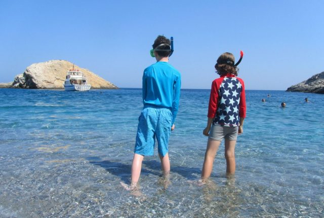 Suitcases and Sandcastles, family travel blog