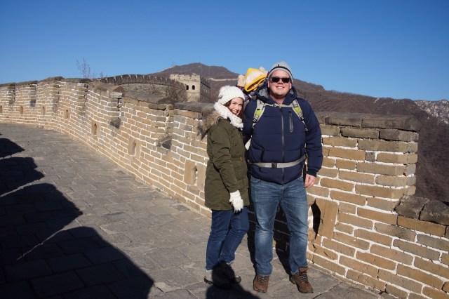 Wander Must Family, family travel blogger