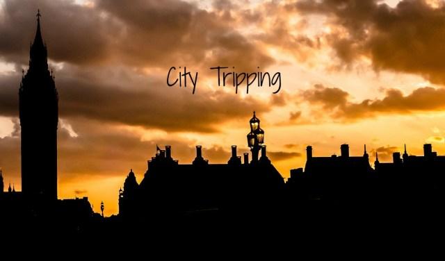 City Tripping London: Pixabay