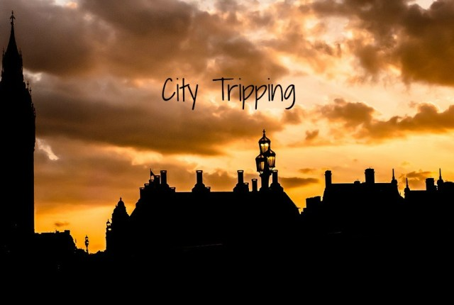 City Tripping London: Pixabay