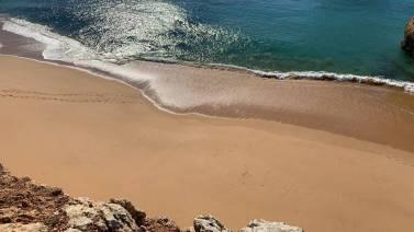 Faro Küstenwanderung - Rico (2)