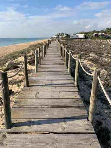Faro Küstenwanderung - Rico (4)