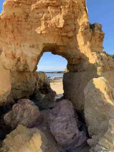 Faro Küstenwanderung - Rico (5)