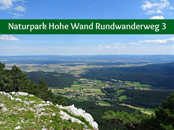 Wandern Wanderung Hohe Wand Naturpark Streichelzoo Tiere Aussicht Aussichtswarte
