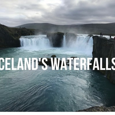 Iceland Part Two | Waterfalls