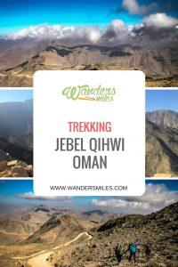Image of Jebel Qihwi Oman Guide