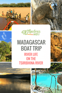 Image of Madagascar boat trip guide