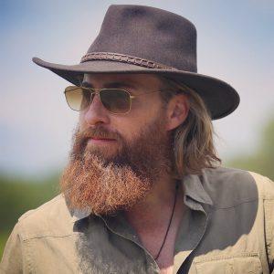 Adam Wattenbarger the World Adventurer